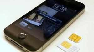 Apple e Samsung devem fazer o chip SIM desaparecer 5