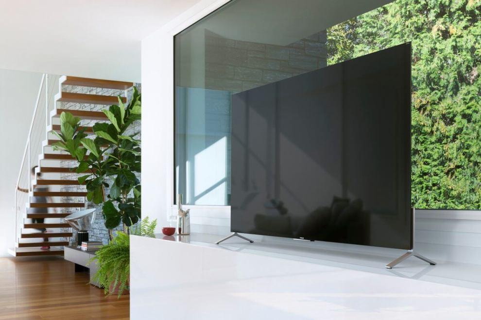"""Fino da bossa: aparelho """"mais fino do mundo"""" é o destaque entre as novas TVs da Sony 3"""