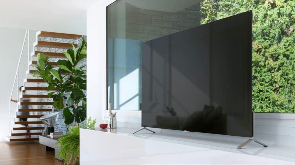 """Fino da bossa: aparelho """"mais fino do mundo"""" é o destaque entre as novas TVs da Sony 7"""