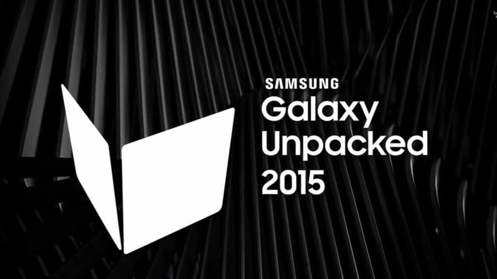 Galaxy Unpacked 2015: acompanhe os novos lançamentos da Samsung 4