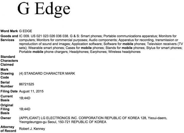 lg g edge troll samsung - LG da zoeira: empresa está trollando o Samsung Galaxy Edge?