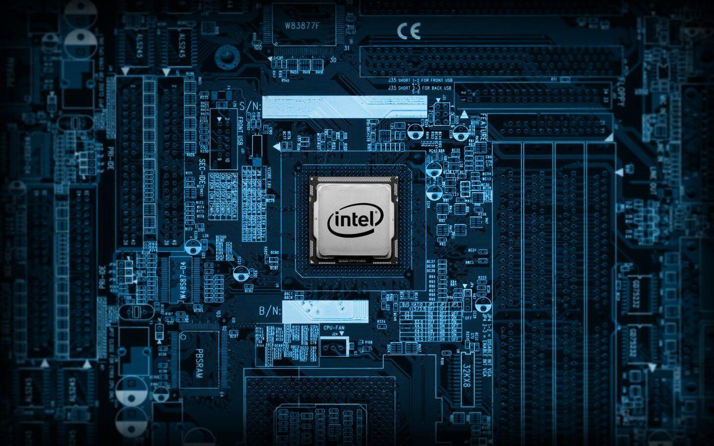 smt intel capa - Tecnologia lúdica: Intel volta à infância para apresentar suas novidades