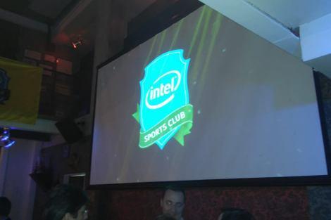 smt intel evento 2 - Tecnologia lúdica: Intel volta à infância para apresentar suas novidades