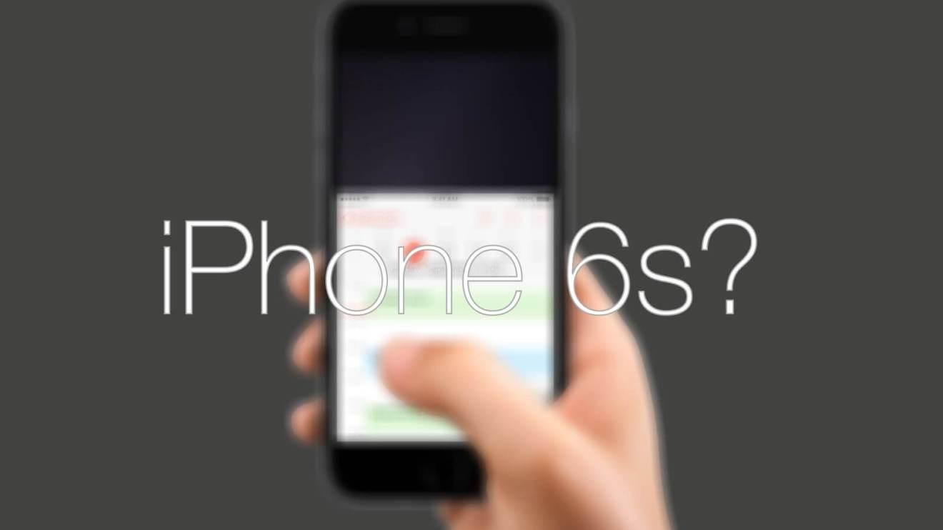 smt iphone6s capa - Vídeos e fotos dão pistas de como deve ser o novo iPhone 6S