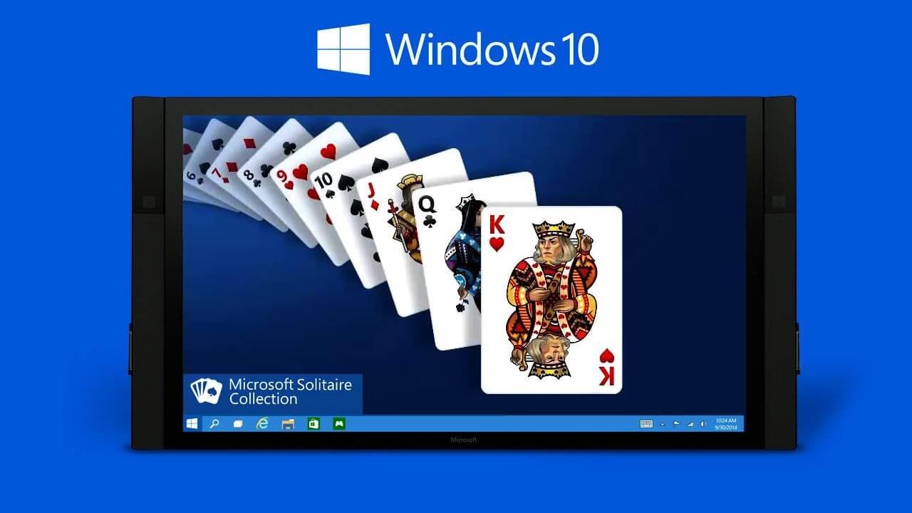 smt paciencia capa - Confira qual é o verdadeiro propósito de jogos como o Paciência do Windows