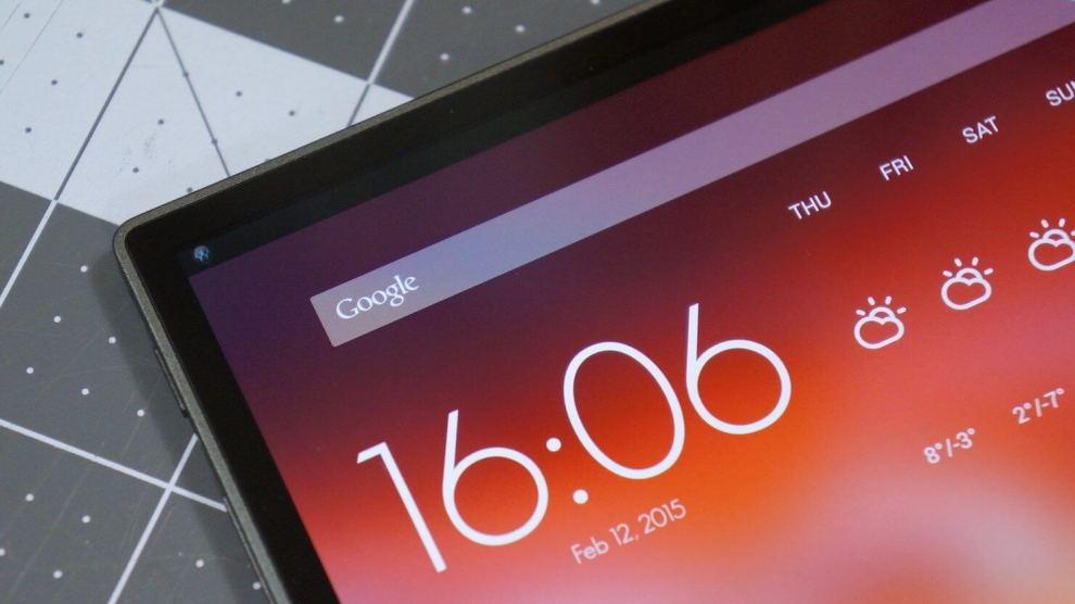 ASUS lança Zenfone Max com bateria de 5000mAh 5