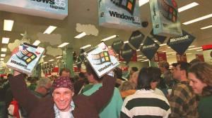 20 anos do Windows 95: como ele mudou o mundo 8