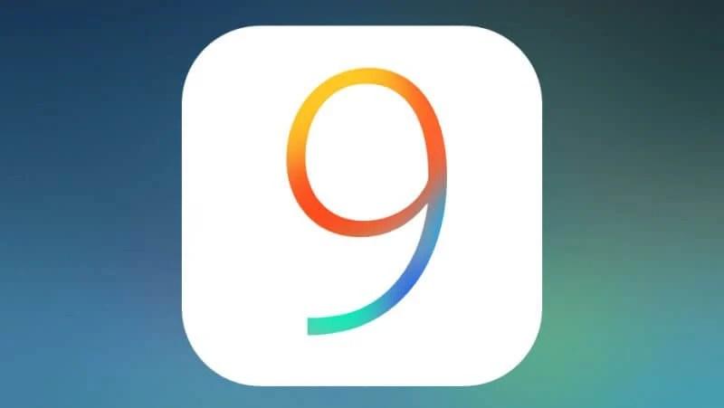 Apple lança iOS 9 para iPhones, iPads e iPod Touch 6