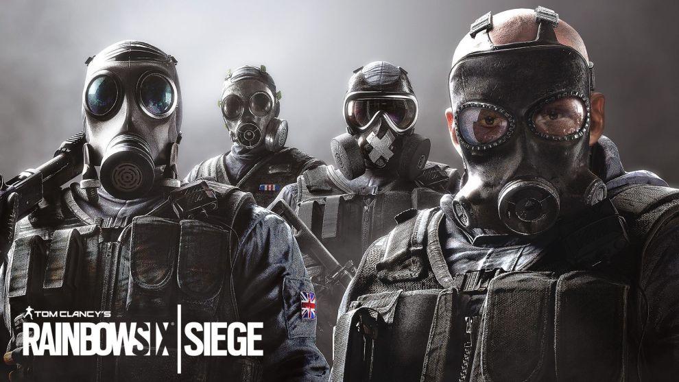 raimbow six siege - Rainbow Six Siege não terá modo campanha