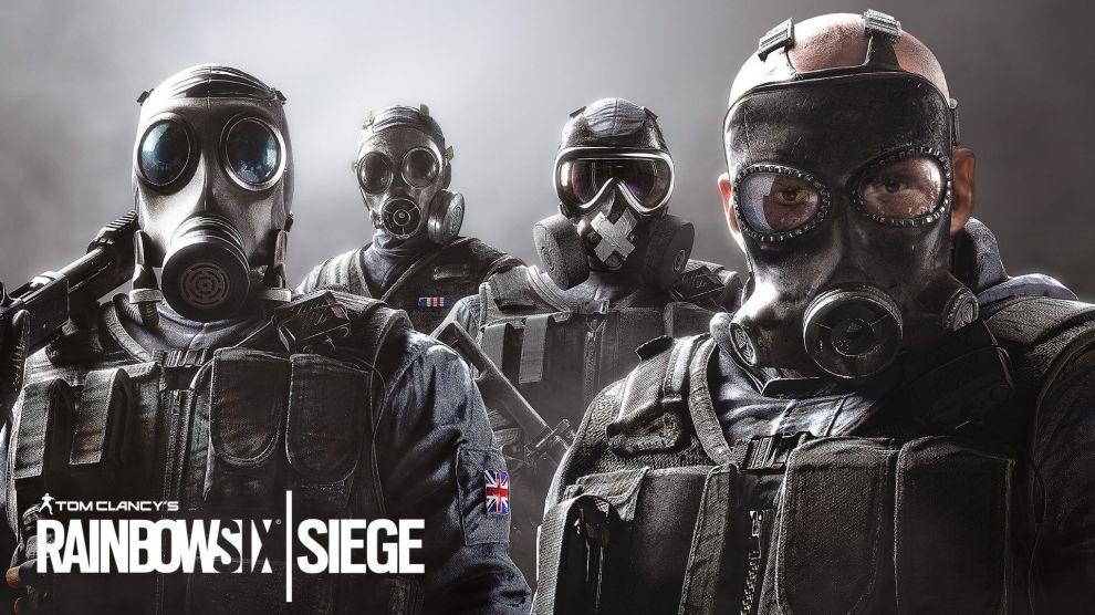 Rainbow Six Siege não terá modo campanha 8