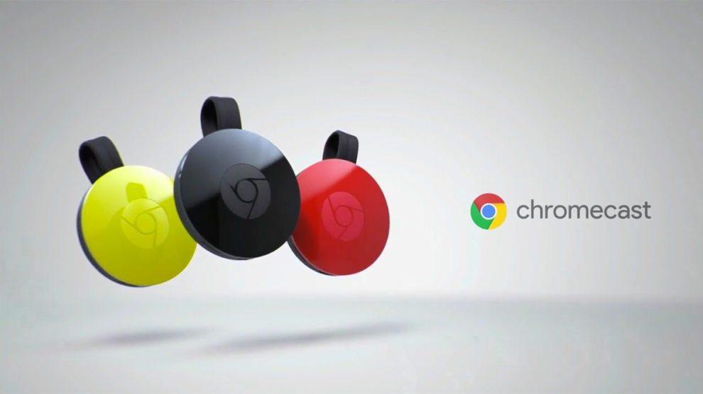 Chromecast chega com novas funções, novo integrante, mas com preço antigo 4