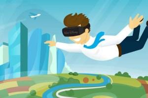 smt janut capa - Investimento de US$ 65 milhões na Janut indica que Disney entra de vez na Realidade Virtual