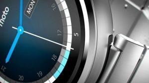 Fotos vazadas confirmam Moto 360 segunda geração e novas opções 8