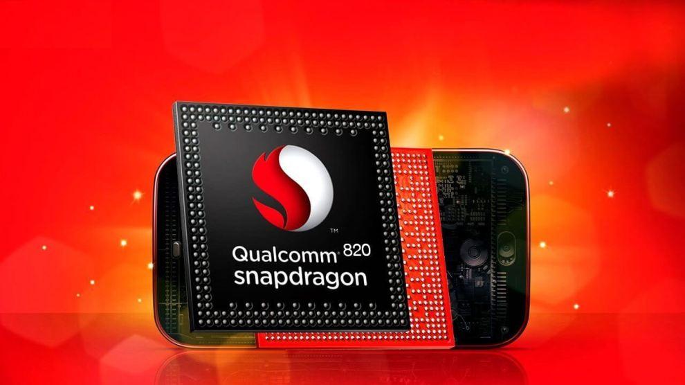 Snapdragon 820 recarrega bateria de celular de 0 a 80% em 35 minutos 6