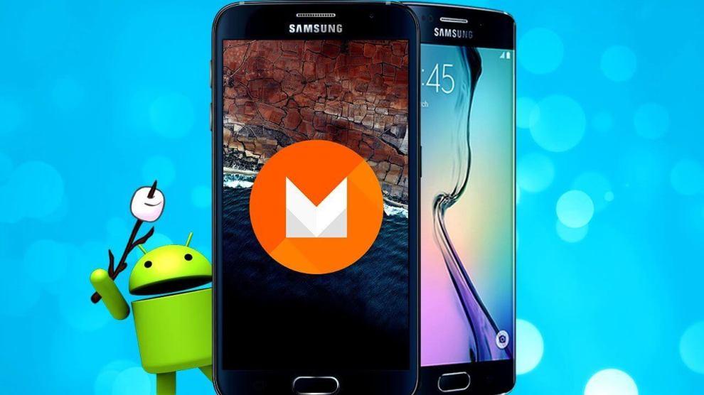Samsung estaria preparando uma grande atualização para o Galaxy Note 5 e a linha S6 6