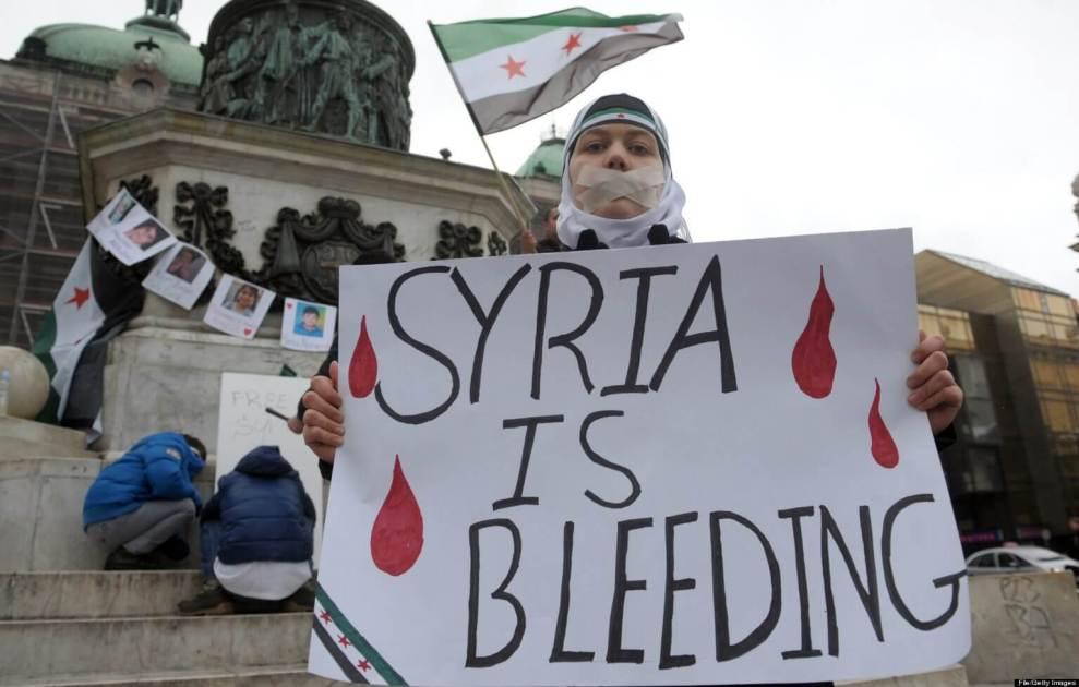 smt siria capa - Entenda a Crise de Refugiados da Síria com esse vídeo