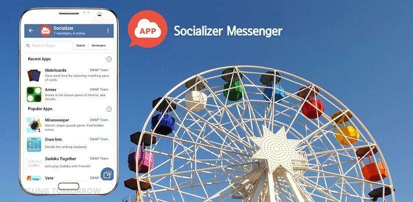 Socializer