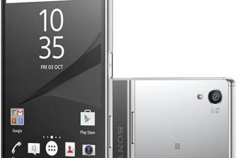sony z5 premium11 - Sony lança Xperia Z5, Z5 Compact e Z5 Premium com tela 4K