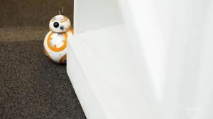 """O simpático droid BB-8 de """"Star Wars: O despertar da força"""" agora pode ser seu 4"""