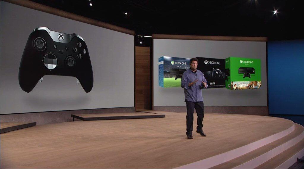 06111348220007 - Veja o HoloLens, Xbox com Windows 10, MS Band e outras incríveis novidades da Microsoft