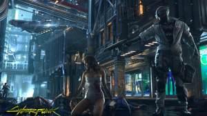 cyberpunk 2077 - Chegada de Cyberpunk 2077 e fim da trilogia The Witcher