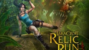 Game Review: Lara Croft - Relic Run (iOS/Android) 11