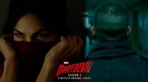 Justiceiro e Elektra