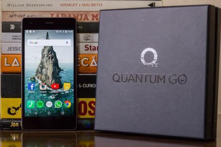 quantum go 2 - Review Quantum Go: desenhado e produzido no Brasil