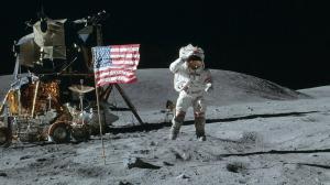 NASA publica fotos em alta resolução da histórica missão Apollo 10