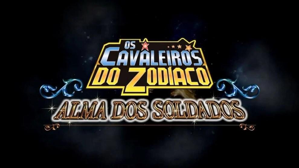 smt cdz capa - Sony anuncia Cavaleiros do Zodíaco: Almas dos Soldados na BGS 2015