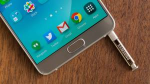 Samsung apresenta Galaxy Note 5 e anuncia data da pré-venda para o mercado brasileiro 15