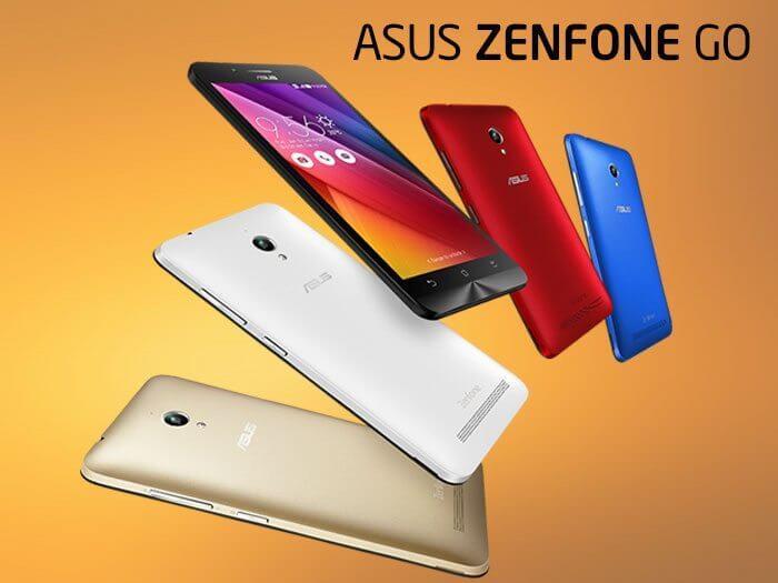 Zenfone Go: veja como tirar printscreen no seu aparelho 6