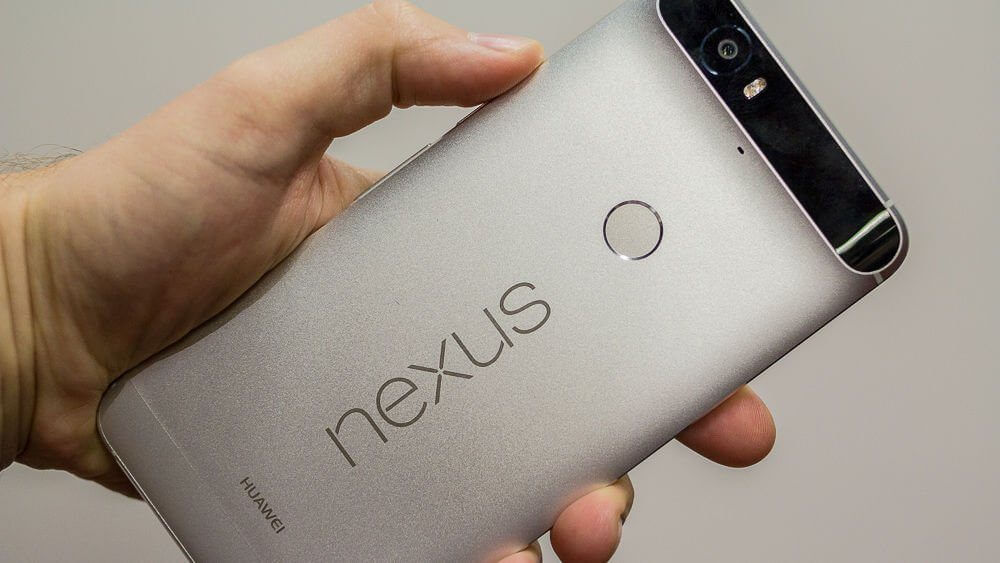 google nexus 6p 1239 - Ele virá: Nexus 6P é homologado pela Anatel