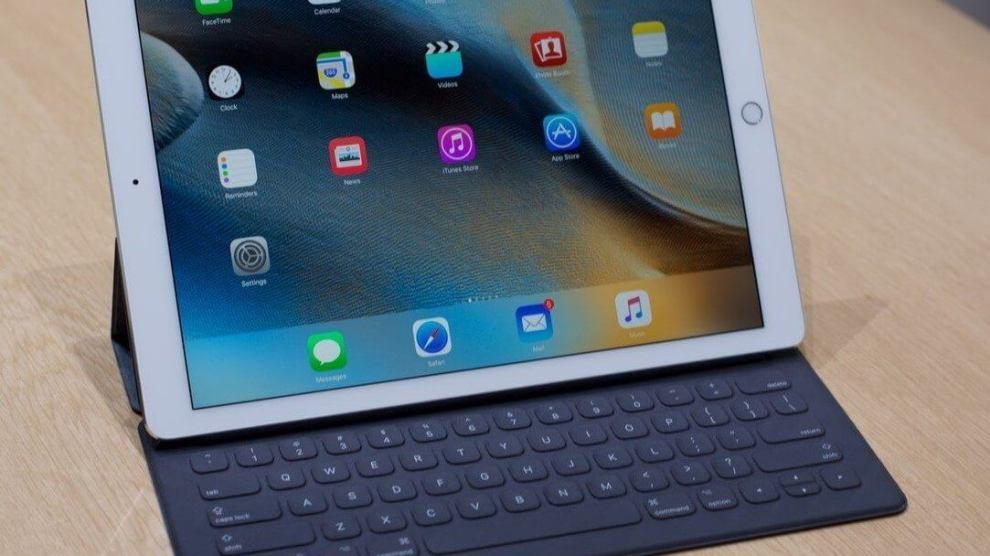 iPad Pro começa a ser vendido internacionalmente; no Brasil, preço começa em R$ 7.299 4