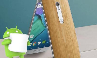 moto x style android 6 - Motorola anuncia Android 6.0 para Moto X 2014 e Style; Brasil faz parte da lista!