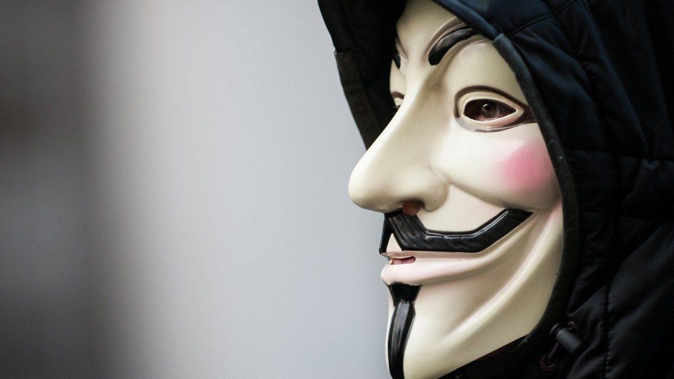 smt anonymous p2 - Anonymous anuncia os primeiros resultados da ação contra o EI