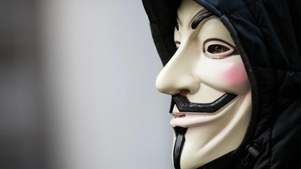 Anonymous anuncia os primeiros resultados da ação contra o EI 6