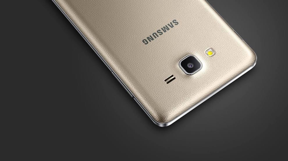 Aquecendo a briga: De olho no mercado intermediário, Samsung lança Galaxy On7 4