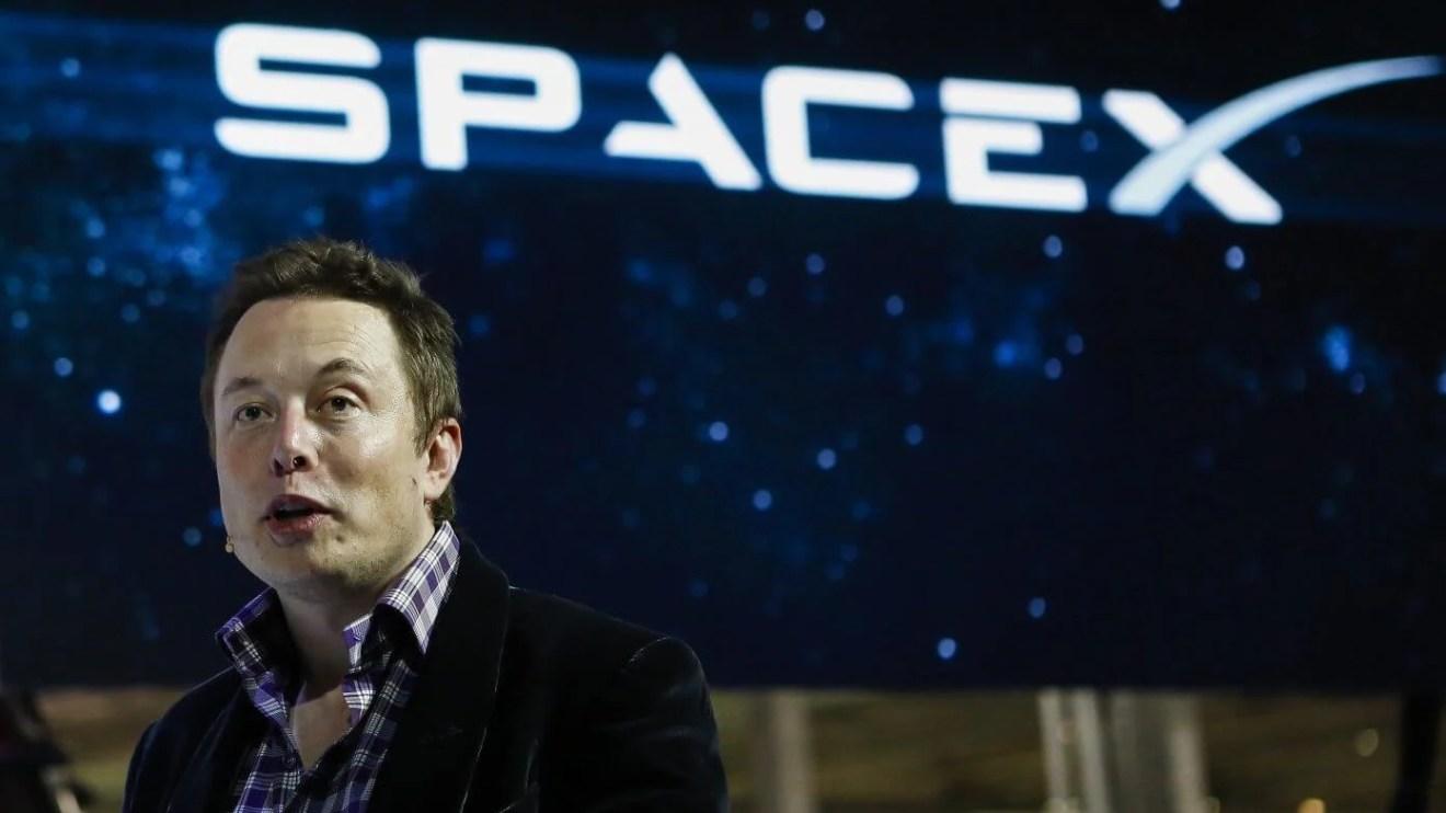 smt spacex capa2 - SpaceX recupera Falcon 9 intacto e deixa tudo igual na Corrida Espacial do Século XXI