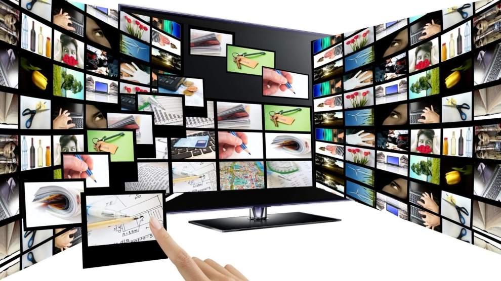 570414a0db859 Qual é o melhor sistema de Smart TV  Android TV