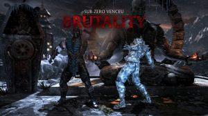 Mortal Kombat X: Melhore o desempenho da versão PC em placas AMD 15