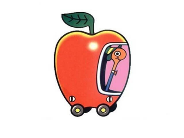apple car conceived by childrens book author richard scarry 100528748 m - 'Apple.car' acaba de ser registrado pela Apple