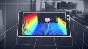 CES 2016: Lenovo está construindo o primeiro telefone com o Project Tango do Google 9
