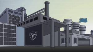 Metas atrasadas na Gigafactory podem render multa bilionária para Tesla 8