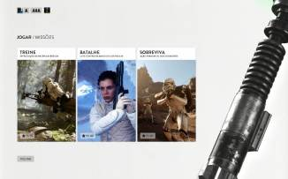 starwarsbattlefront missoes - Game Review: Star Wars Battlefront