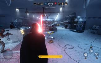 starwarsbattlefront modos multiplayer herois viloes game 3 - Game Review: Star Wars Battlefront