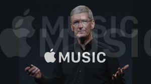 "Para Tim Cook, Apple Music para Android ""é só o começo"" 5"