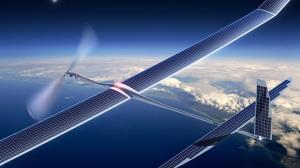 Projeto Skybender do Google usará drones para fornecer conexão de alta velocidade 11