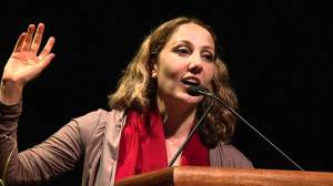 TED Talks: Pardis Sabeti fala sobre como a sociedade deve enfrentar as epidemias 4