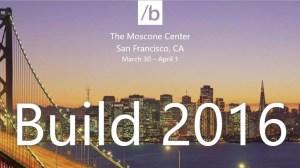 Ao Vivo: Acompanhe o Build 2016 da Microsoft 11